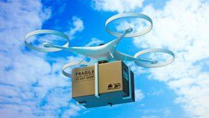 O que você precisa saber sobre entregas com drones?