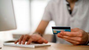 Como os métodos de pagamento interferem no abandono do carrinho?