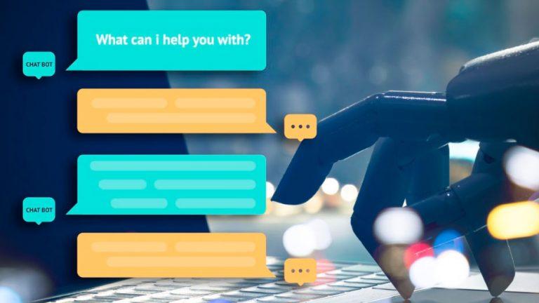 Chat no e-commerce: conheça 4 vantagens dessa ferramenta