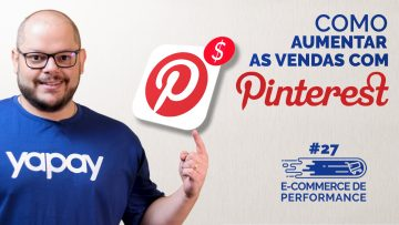 Como aumentar as vendas com o Pinterest