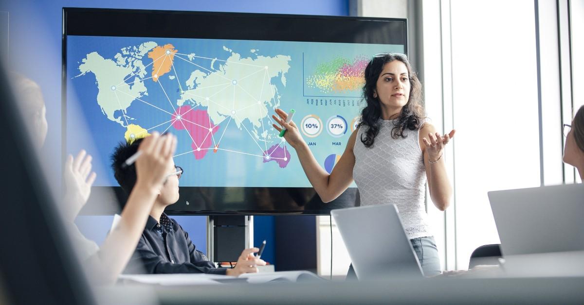 Como funciona o processo de internacionalização de empresas?