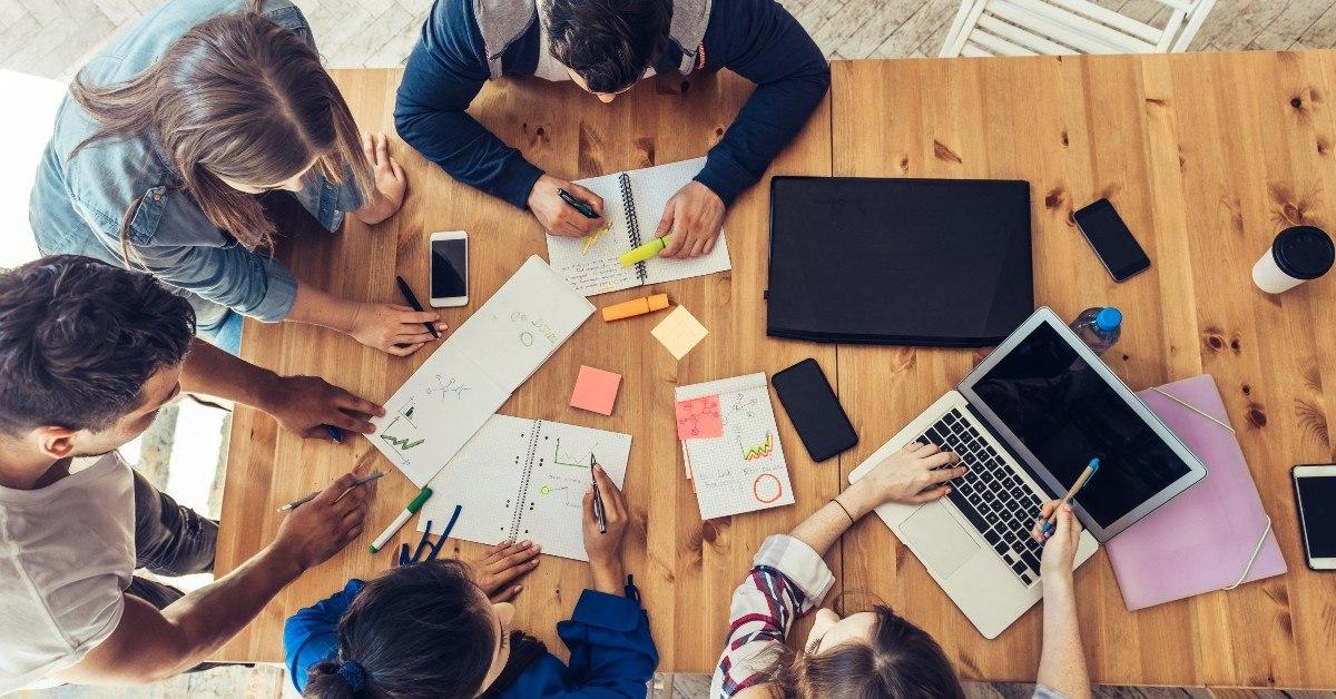 Modelagem de negócios: o que é, por que é importante e como fazer?