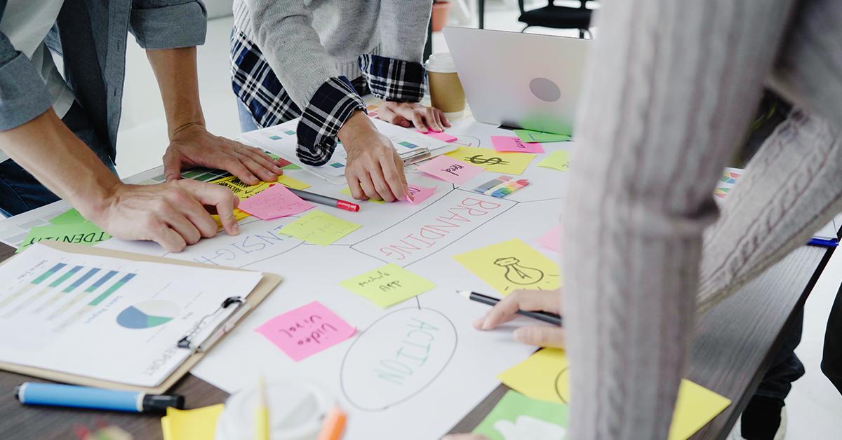 Roadmap startup: guia completo de conteúdos