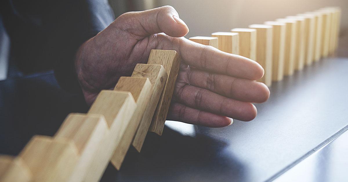 3 dicas essenciais para lidar com a crise em startups