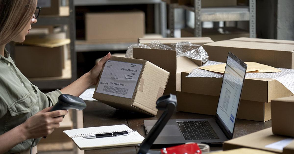 Como otimizar a gestão de frete de um e-commerce? Entenda aqui