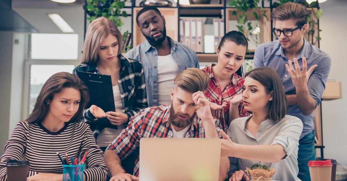 Por que as startups falham? Conheça os 7 motivos mais comuns