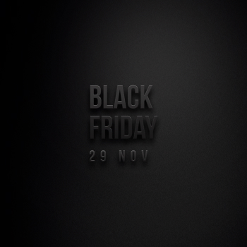 Banner Black Friday - Modelo 10