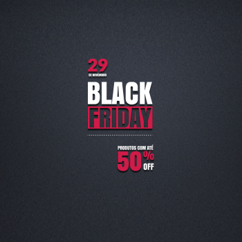 Banner Black Friday - Modelo 2