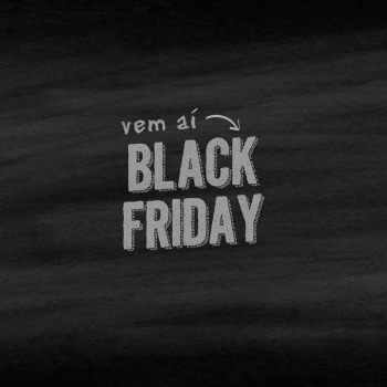 Banner Black Friday - Modelo 6