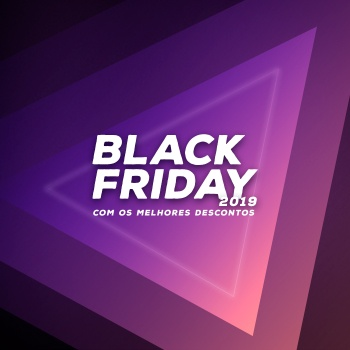 Banner Black Friday - Modelo 8
