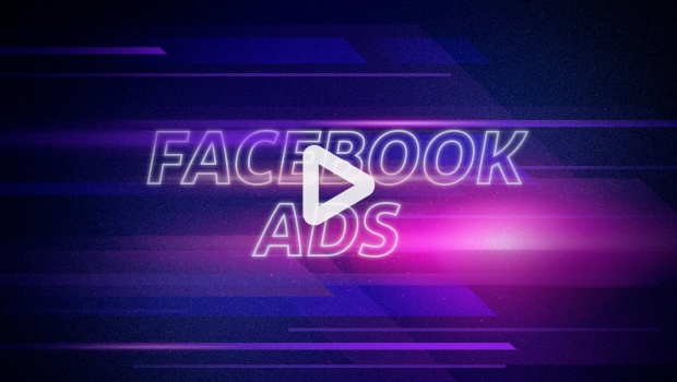 Capa do vídeo sobre facebook ads