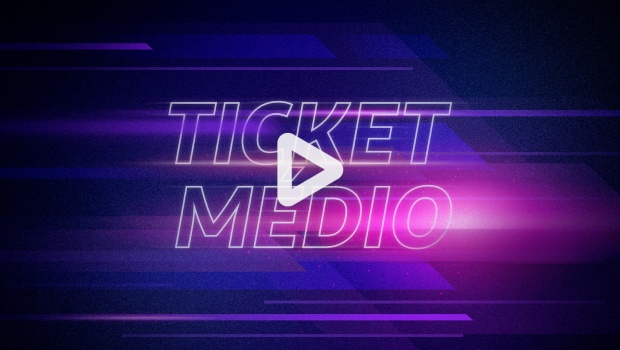 Capa do vídeo sobre ticket médio