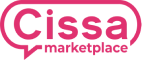 Vender na Cissa Magazine - logotipo