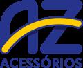Logo da AZ Acessórios
