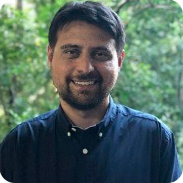 Foto palestrante Bela Moça