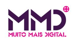 logotipo Agência Muito Mais Digital