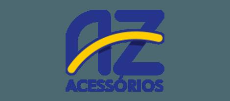 AZ Acessórios Logo
