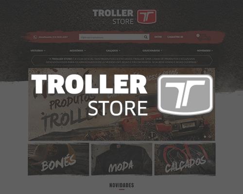 Troller Store