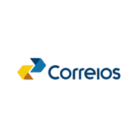 Logo de Correios