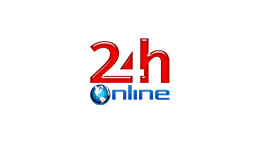 logotipo 24horasonline