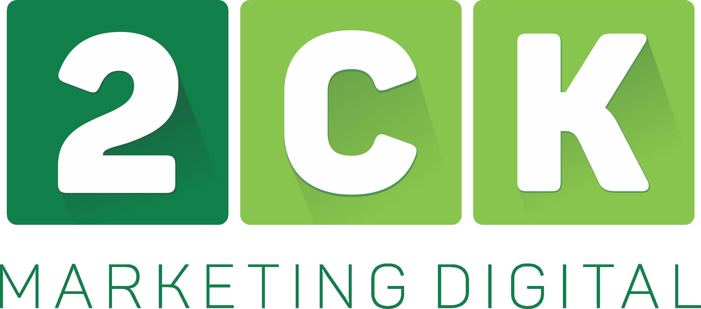 logotipo 2CK