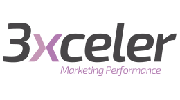 logotipo 3xceler