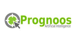 logotipo Prognoos