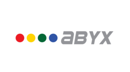logotipo Abyx
