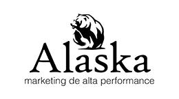 logotipo Alaska