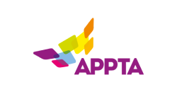 Logo de Appta Marketing Digital