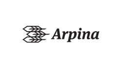 Logo de Arpina Marketing Digital