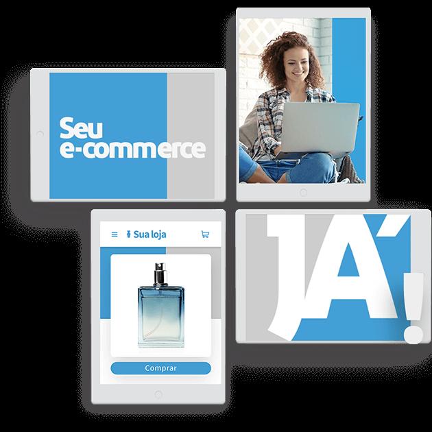 seu e-commerce já
