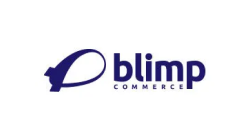 Logo de Blimp Commerce