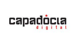 logotipo Agência Capadócia