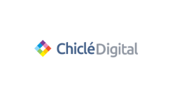 Logo de Chiclé Digital