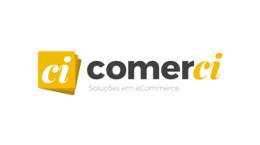 logotipo Comerci