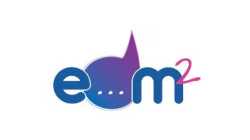 Logo de Edm2 Marketing