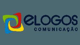 logotipo Elogos Comunicação