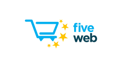 Logo de FIVE WEB