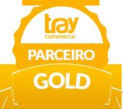 Selo Parceiro Gold