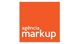 logotipo Agência Markup