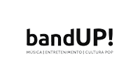 Logo de bandUP
