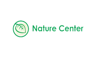 Logo Nature center