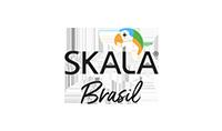 Logo de Skala Brasil