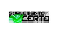 Logo de Suplemento Certo