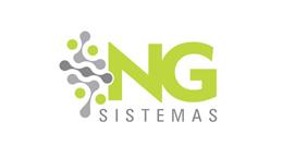 logotipo NG Sistemas