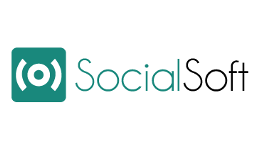 logotipo Social Soft