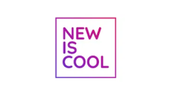Logo de New Is Cool