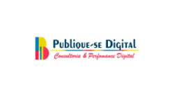 Logo de Publique-se Digital
