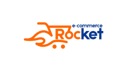 Logo de E-commerce Rocket